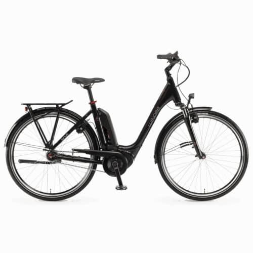 WINORA Sinus Tria N7 eco elcykel