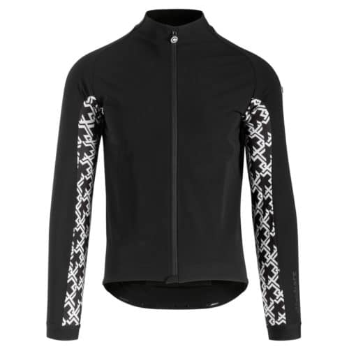 Assos MILLE GT Jacket ULTRAZ vinter jakke sort