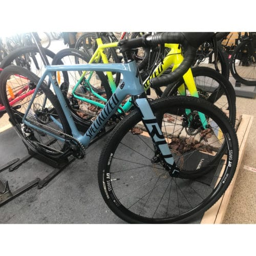 Specialized CruX Elite 2019 Crosstrail