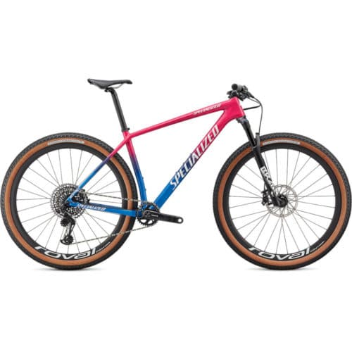 Specialized Epic Hardtail Pro 2020 MTB