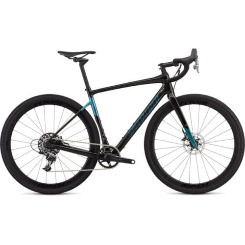 Specialized Mens Diverge Expert X1 Gravelbike