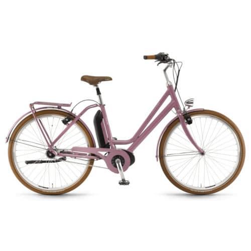WINORA Saya N7 400 Elcykel