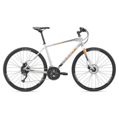Giant Escape 1 Disc 2019 Gravelbike