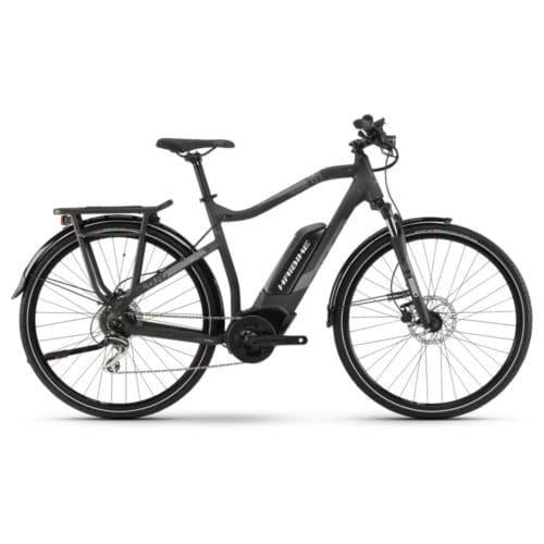 Haibike SDURO Trekking 1.0 Elcykel
