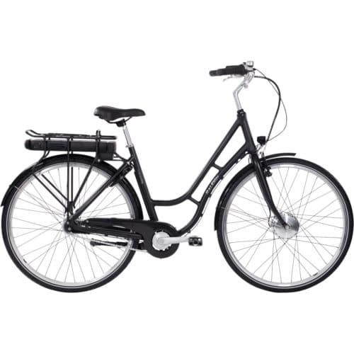 Raleigh Darlington Dame 5 Nexus 7g Elcykel