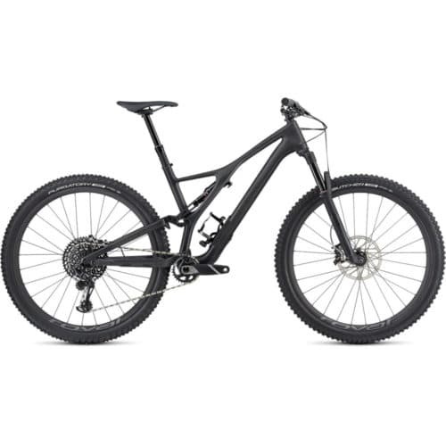 Specialized Mens Stumpjumper ST Expert 29 MTB