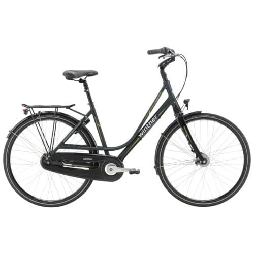 Winther Devon Dame Nexus 7g Citybike