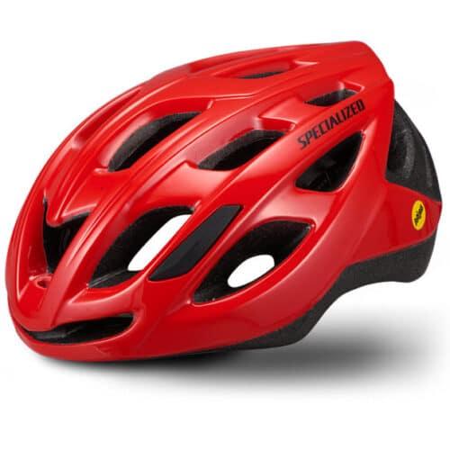 Specialized Chamonix MIPS Cykelhjelm rød
