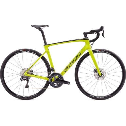 Specialized Roubaix Comp Di2 2020 Racercykel