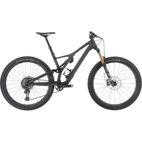 Specialized S-Works Stumpjumper 29 MTB