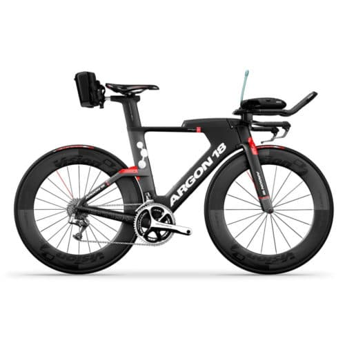 Argon 18 E-119 Tri+ Team30 Tricykel