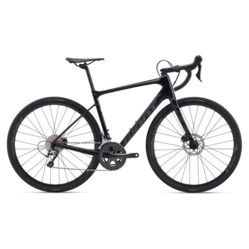 Giant Defy Advanced 3 Hydraulic Racercykel