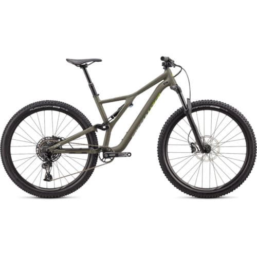 Specialized Stumpjumper ST Alloy 29 MTB