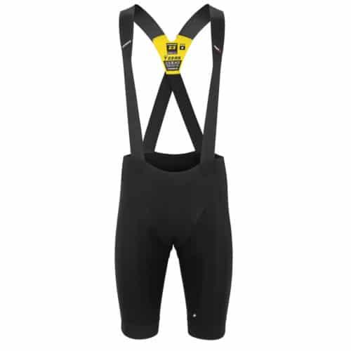 Assos EQUIPE RS Spring Fall Bib Shorts S9 bukser