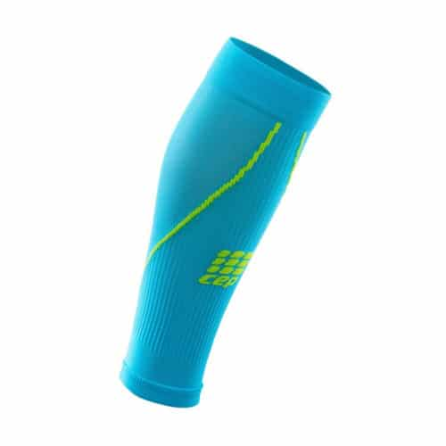 CEP Progressive+ Calf Sleeves 2.0 Men blue green