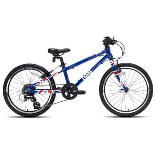 Frog Bikes - Frog Hybrid 55 Børnecykel UK