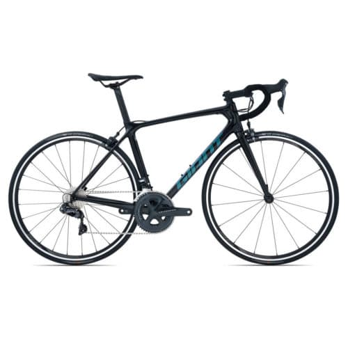 Giant TCR Advanced 0 2020 Racercykel