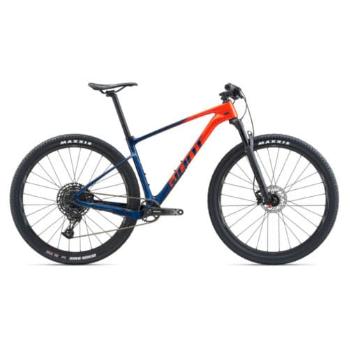 Giant XTC Advanced 29 3 MTB