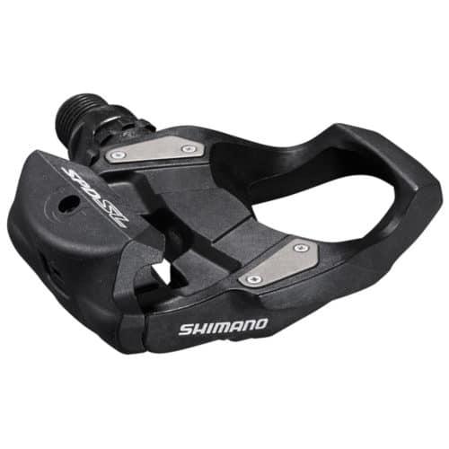 Shimano Pedal SPD-SL inkl. SM-SH11 PD-RS500