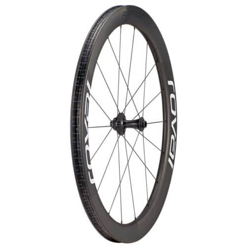 Specialized Roval Rapide CLX - Front Racerhjul
