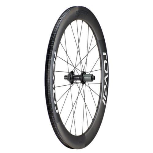Specialized Roval Rapide CLX - Rear Racerhjul