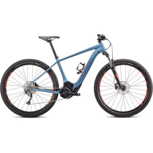 Specialized Turbo Levo Hardtail E-MTB
