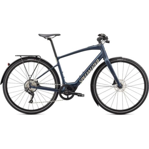 Specialized Turbo Vado SL 4.0 EQ Elcykel