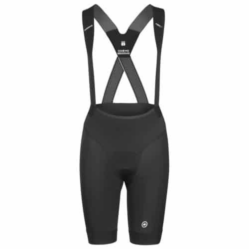 Assos DYORA RS Summer Bib Shorts S9 Dame Cykelbukser