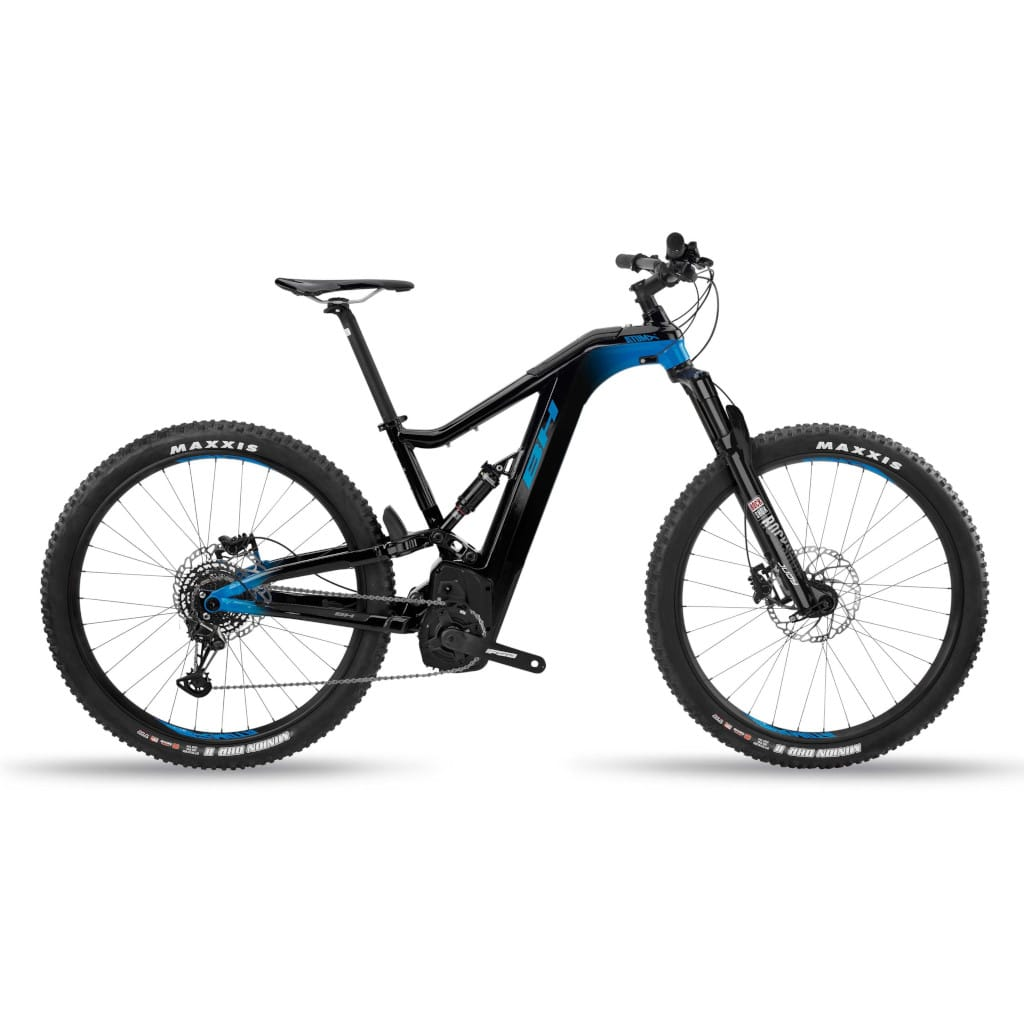 BH Bikes Atom-X Lynx 5.5 Pro E-MTB | svedtøj og undertøj