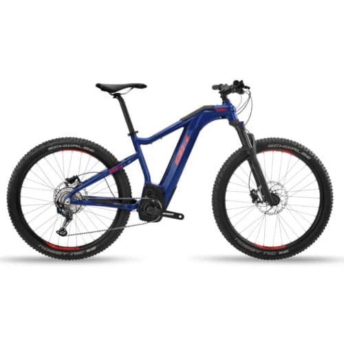 BH Bikes Atom-X Pro-S elcykel mountainbike
