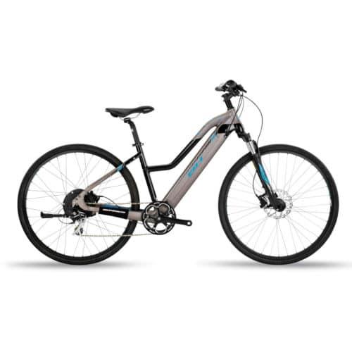 BH Bikes EVO Jet G41 Elcykel