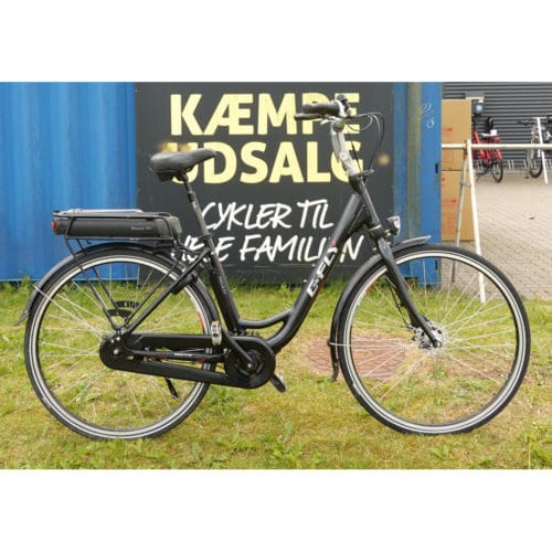 E-fly premium 2014 Elcykel