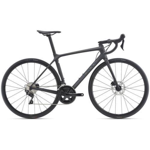 Giant TCR Advanced 2 Disc-Pro Compact Racercykel