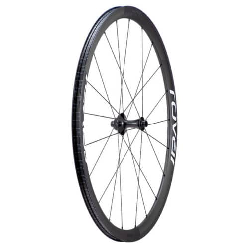 Specialized Roval Alpinist CLX - Front Racerhjul