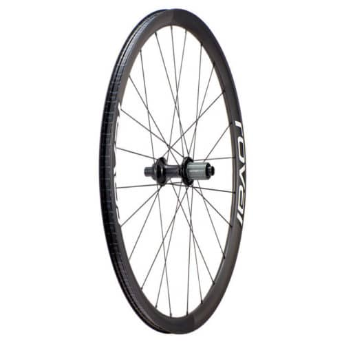 Specialized Roval Alpinist CLX - Rear Racerhjul