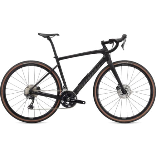 Specialized Diverge Comp Carbon 2020