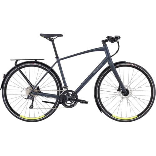 Specialized Men's Sirrus Sport EQ – Black Top LTD