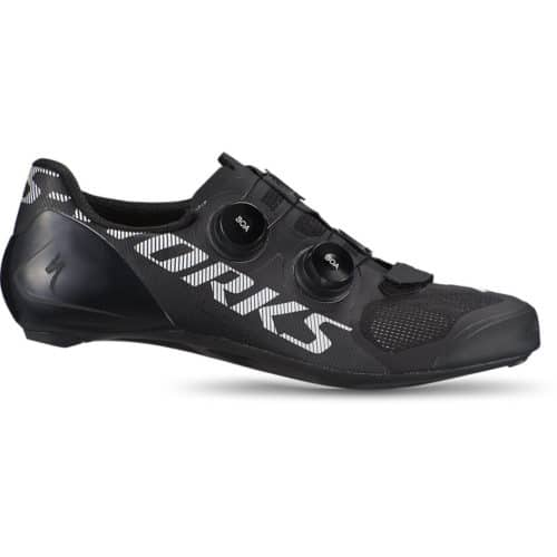 Specialized S-Works 7 Vent Road Sort Cykelsko