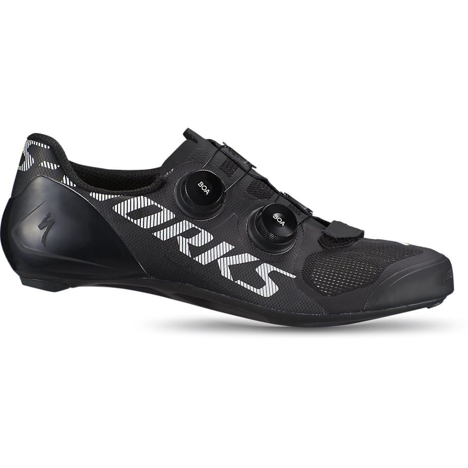 Specialized S-Works - 7 Vent | cykelsko