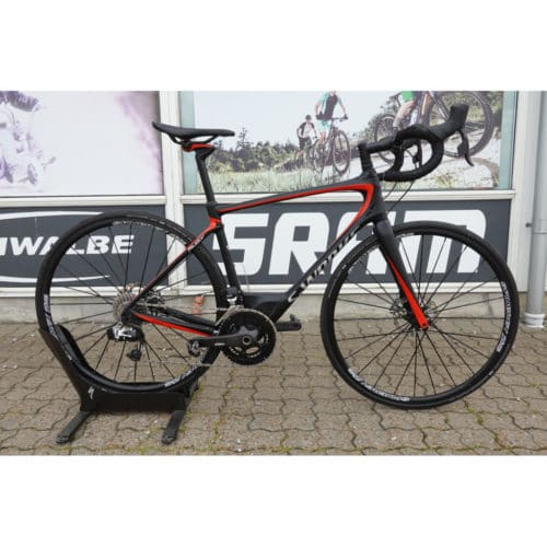 Specialized S-Works Ruby 2018 ETAP Racercykel