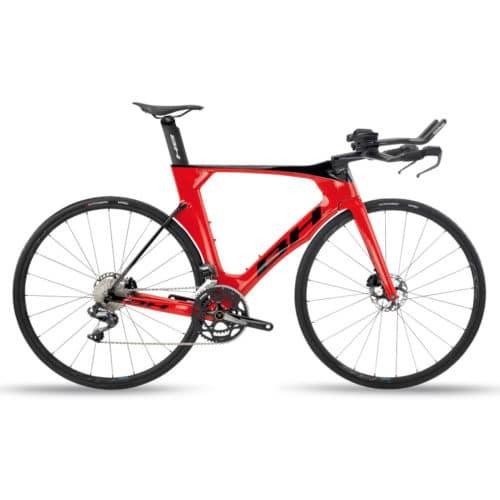 BH Bikes Aerolight Disc 4.0 Di2 Tri-cykel