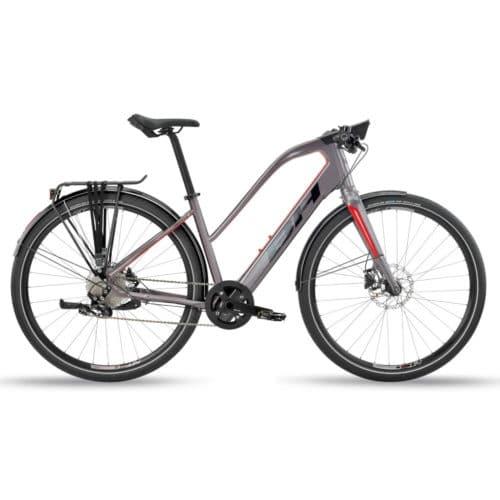 BH Bikes Core Jet 540WH Elcykel citybike