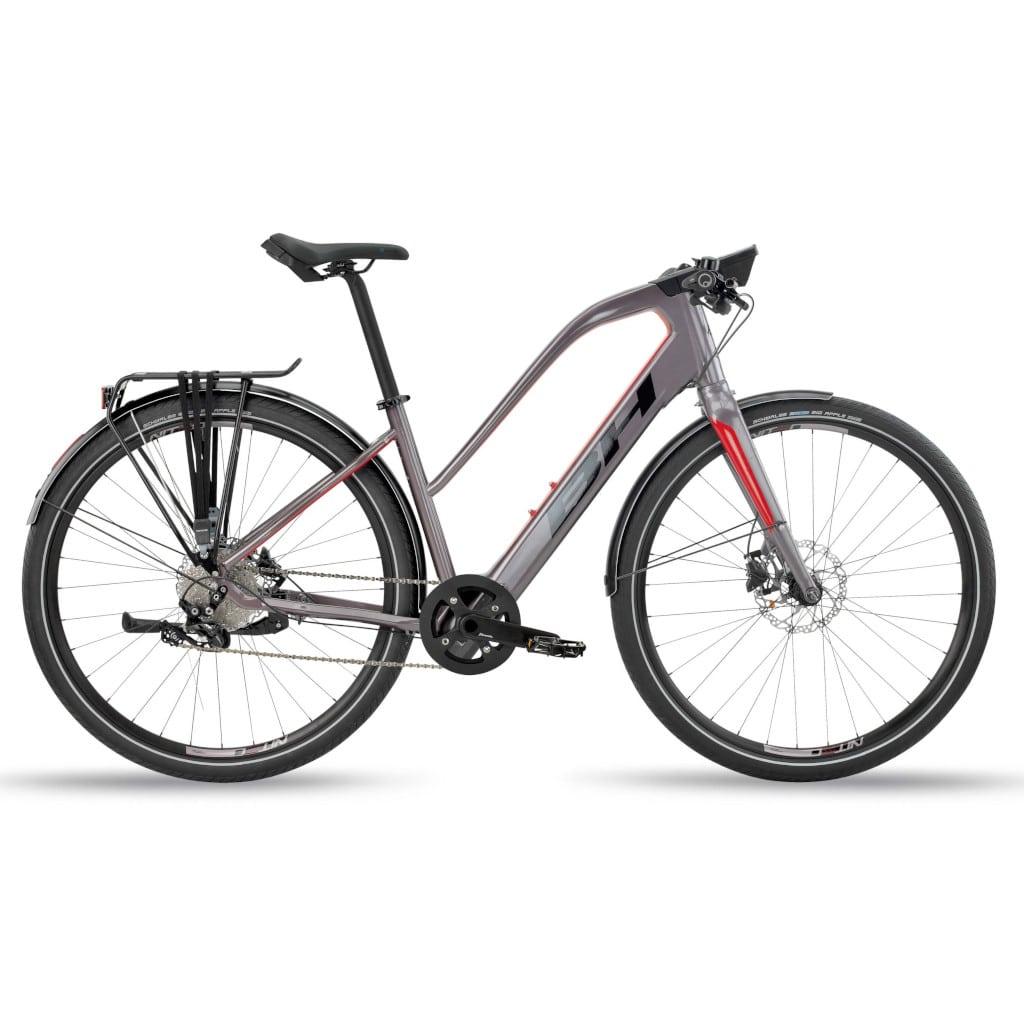BH Bikes Core Jet 540WH Elcykel | svedtøj og undertøj