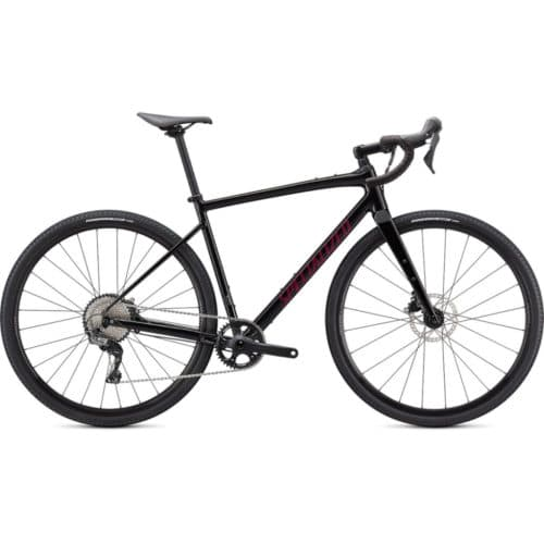 Specialized Diverge Comp E5 Gravelbike