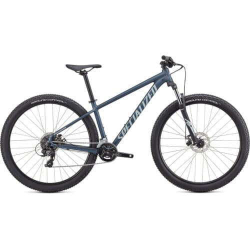 Specialized Rockhopper 29 MTB blå