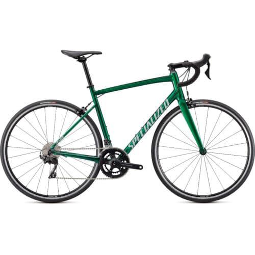 Specialized Allez E5 Elite Racercykel grøn