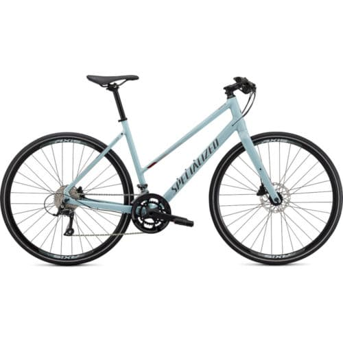 Specialized Sirrus 3.0 Step Through Citybike