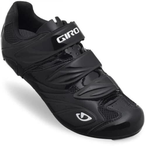 Giro Sante Dame Cykelsko sort