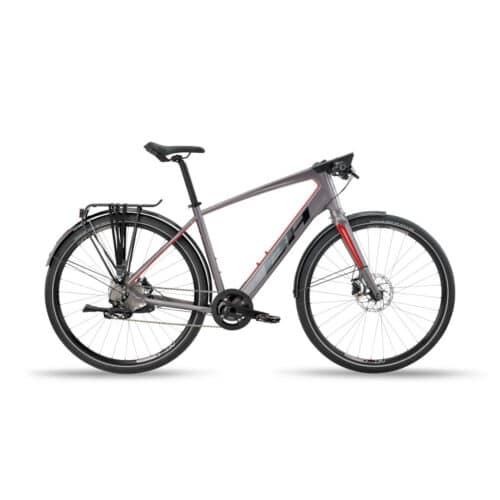BH Bikes Core Cross G77 Elcykel