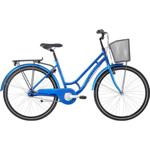 Blue Winther 250 Granny Pigecykel 26 7 Gear